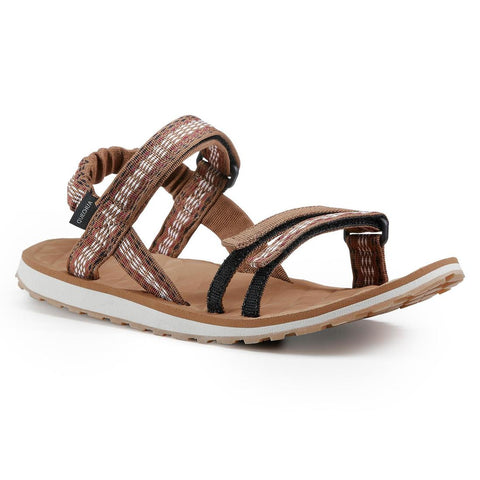 Women's Walking sandals - Travel 100