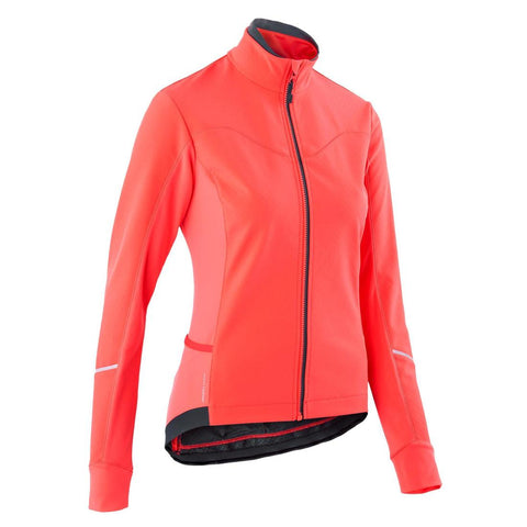 TRIBAN - Triban 500 Womens Windproof Cycling Jacket