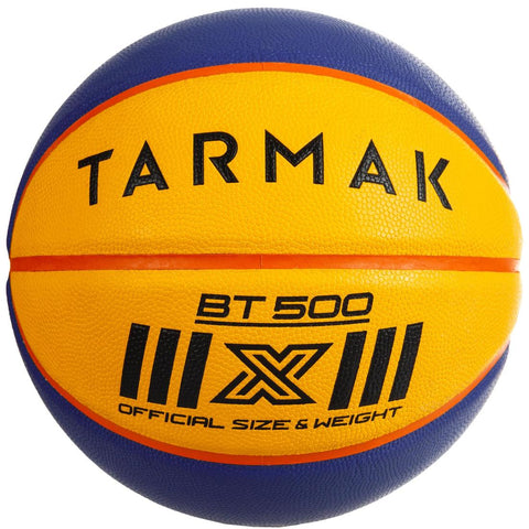 TARMAK - BT 500 3-On-3 Basketball