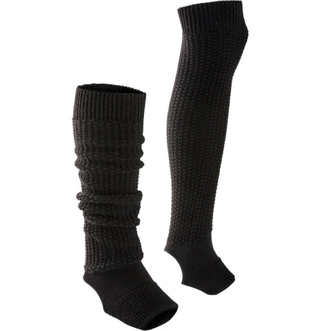 DOMYOS - Women's Stirrup Leg Warmers