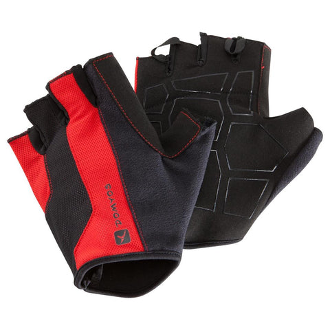 DOMYOS - 500 Weight & Strength Training Gloves