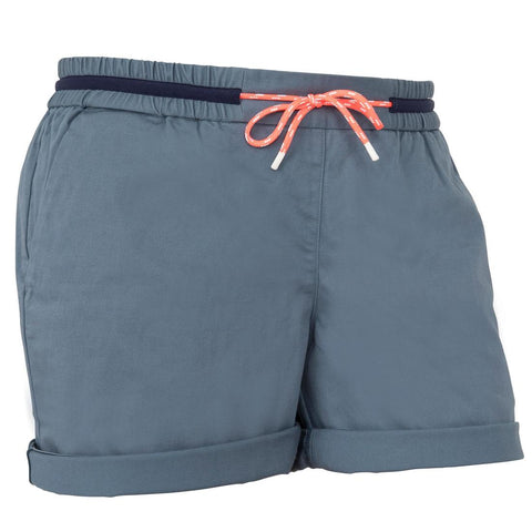 TRIBORD - 100 Women's Rugged Sailing Shorts