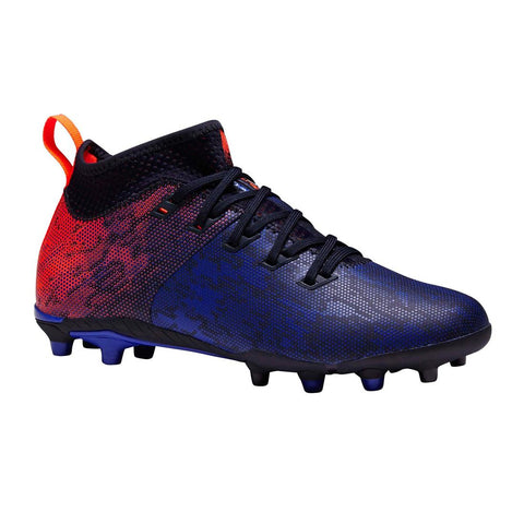 Agility 900FG Kids Dry Pitch Football Boots