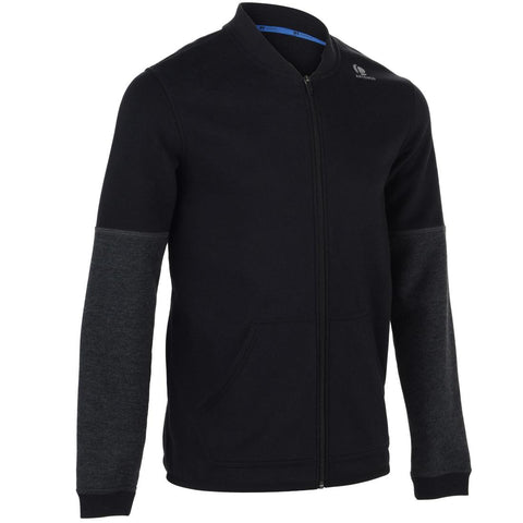 ARTENGO - Soft 500 Men's Tennis Jacket