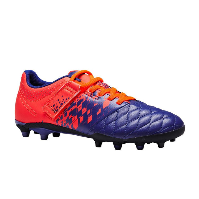 KIPSTA - Agility 500 FG Kids Firm Ground Football Boots, photo 1 of 13