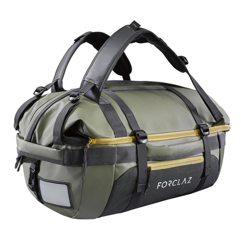 FORCLAZ - Voyage Extend Hiking Travelling Bag 40-60L