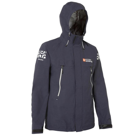 TRIBORD - 500 Men's Sailing Oilskin