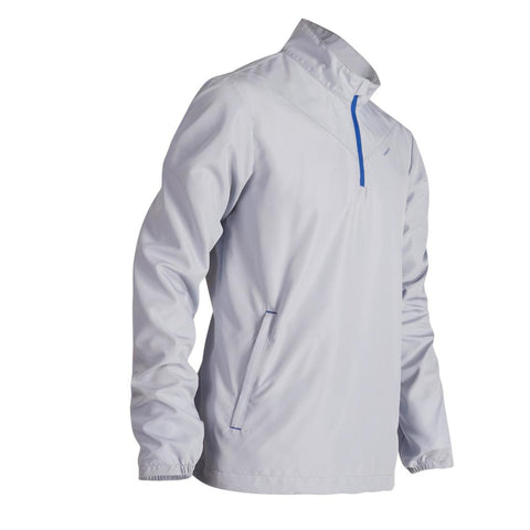 INESIS - Men's Mild Weather Golf Windbreaker