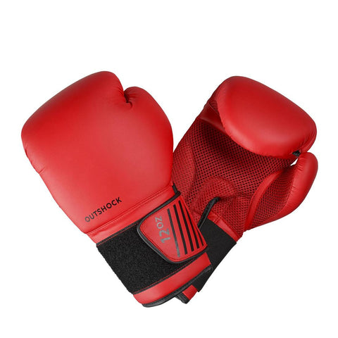 OUTSHOCK - Outschock 100 Beginner Boxing Gloves