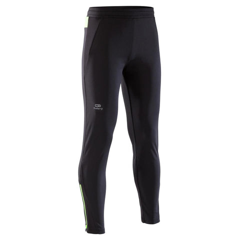 KALENJI - Run Warm Children's Athletic Pant