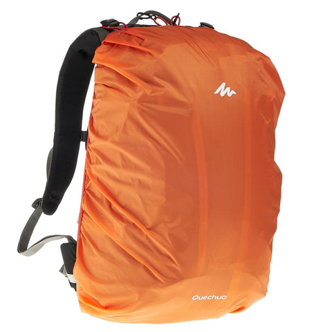 FORCLAZ - Waterproof Hiking Backpack Cover 20L