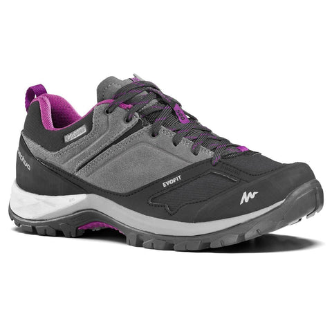 MH 500 Women's Waterproof Hiking Shoes