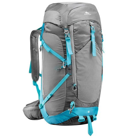 QUECHUA - MH 500 Women's Hiking Backapack 40L