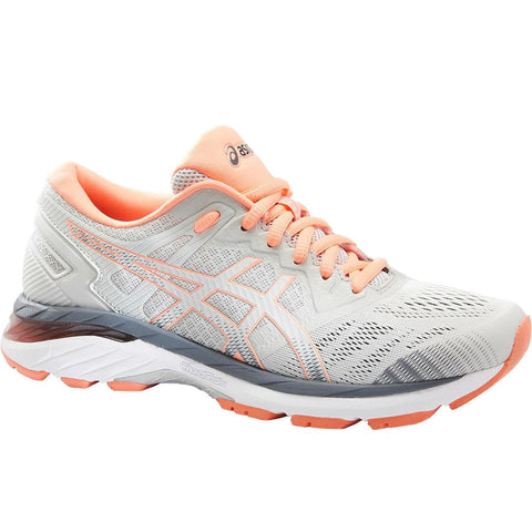 Asics Women's Running Shoe Gel Superion - Grey Pink