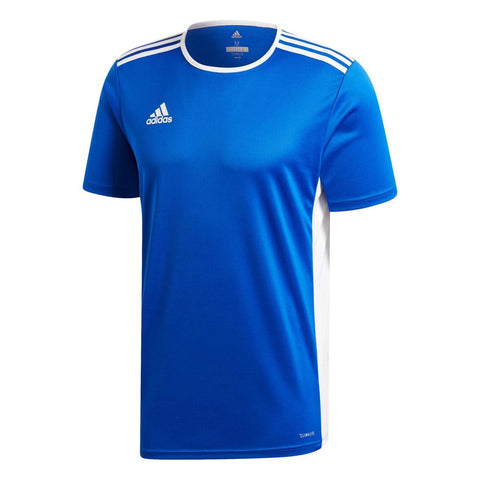 Adidas Entrada Adult Football Jersey - Blue