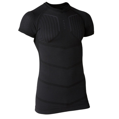 Adult Short-Sleeved Base Layer Keepdry 500