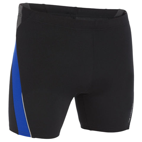 NABAIJI - 500 Allfrek Men's Long Swimming Trunks