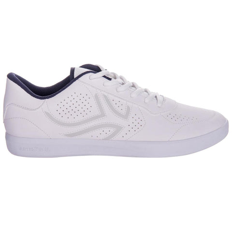 ARTENGO - Men's Tennis Shoes TS700 Lace-Up - White
