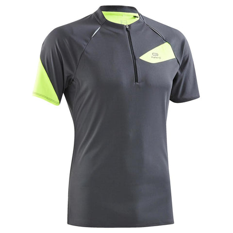 KALENJI - Men's Breathable Trail Running Top