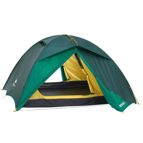 FORCLAZ - Quickhiker Hiking Tent 3 Person
