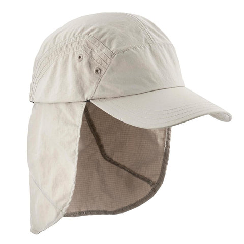 FORCLAZ - Trek 900 Anti-UV Trekking Cap