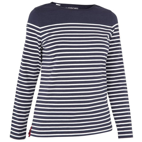 TRIBORD - 100 Women's Sailing Long-Sleeve T-Shirt