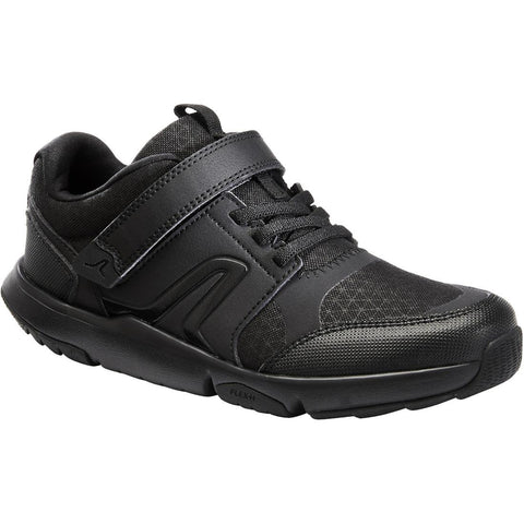 Actiwalk Kids' Walking Shoes - Black