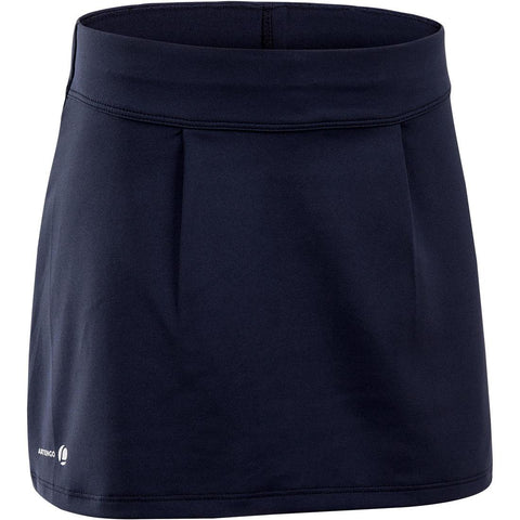 ARTENGO - 100 Girl's Tennis Skirt