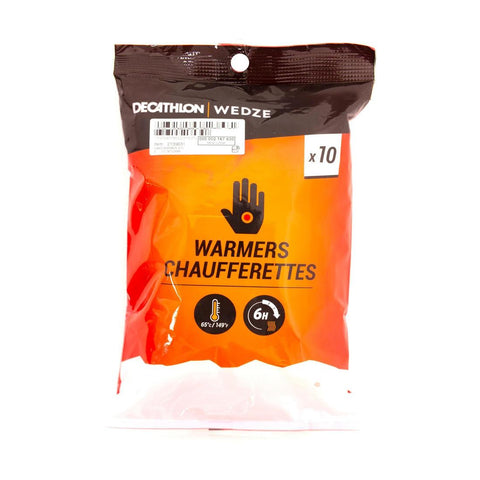 APTONIA - Hand Warmers x 10