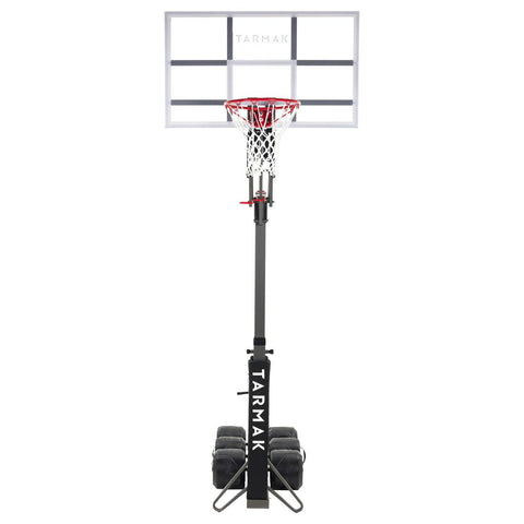 B900 Kids & Adult Basketball Hoop 2.4-3.05m,