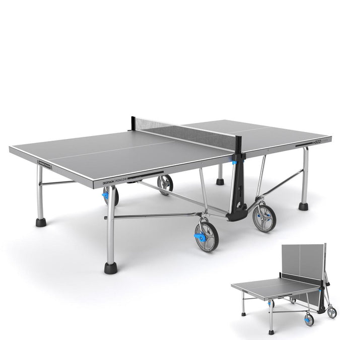 PONGORI - PPT 900 / FT 860 Outdoor Free Table Tennis Table, photo 1 of 22