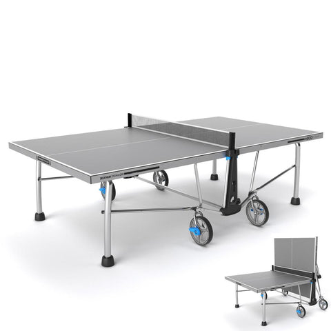 PONGORI - PPT 900 / FT 860 Outdoor Free Table Tennis Table