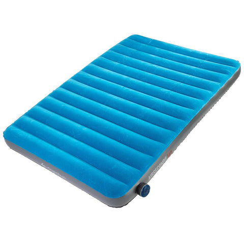 QUECHUA - Air Seconds Inflatable Camping Mattress 2 Person