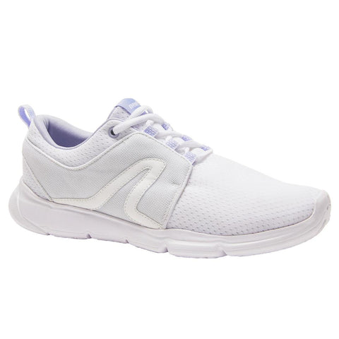 PW 120 Women's Fitness Walking Shoes - White