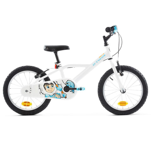 Btwin 100 Inuit Kids Bike 16