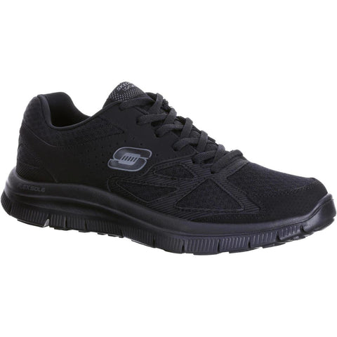 Skechers Men's Fitness Walking Shoes Flex Advantage - black