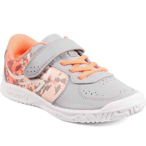 ARTENGO - TS 130 Kids Tennis Shoes