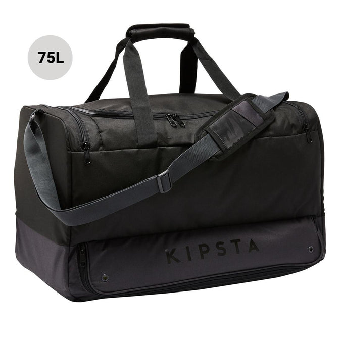 KIPSTA - 75L Hardcase Sports Bag, photo 1 of 13