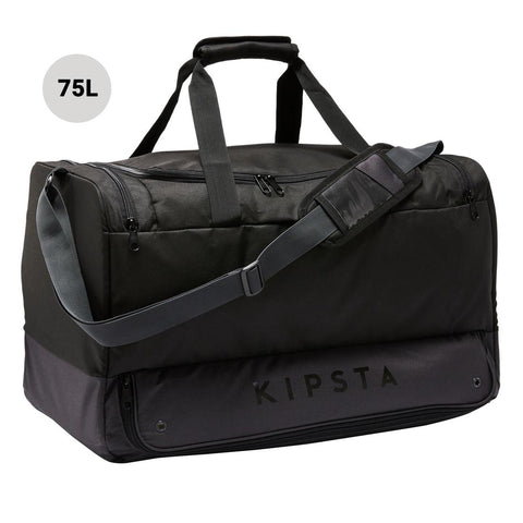KIPSTA - 75L Hardcase Sports Bag