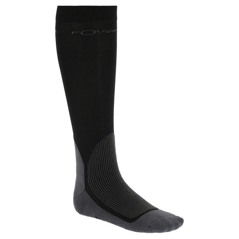 FOUGANZA - 700 Adult Horse Riding Socks