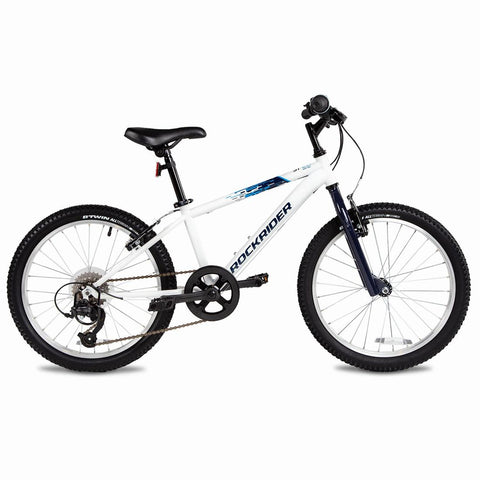 B'TWIN - Rockrider St 120 Kid Mountain Bike 20