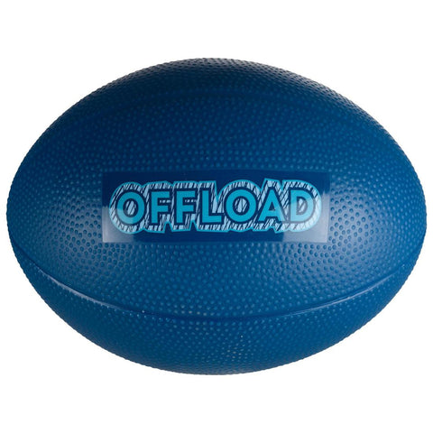 OFFLOAD - Mini R100 Recreational PVC Rugby Ball