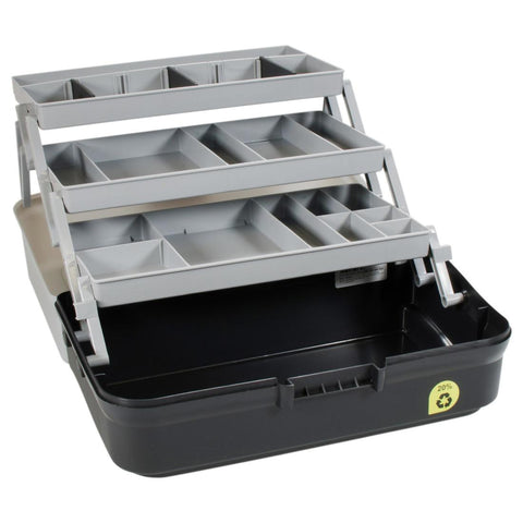 CAPERLAN - 3-tray fishing box
