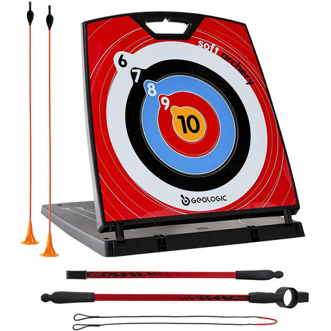 GEOLOGIC - Softachery 100 Archery Set