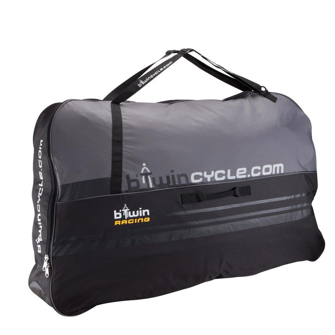 B'TWIN - Bike Transport Cover, photo 1 of 13