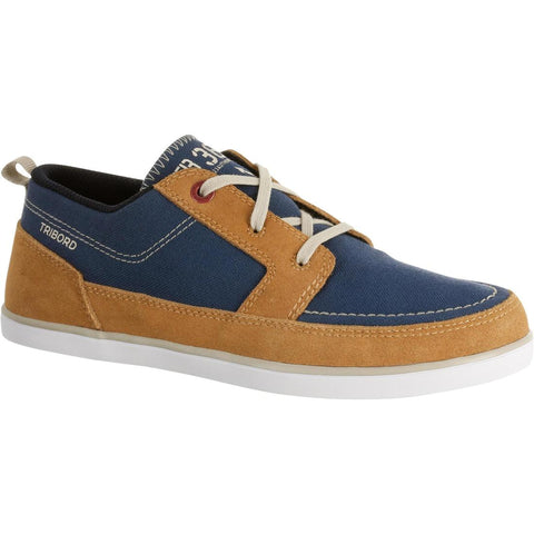 TRIBORD - Kostalde Kids Boat Shoes