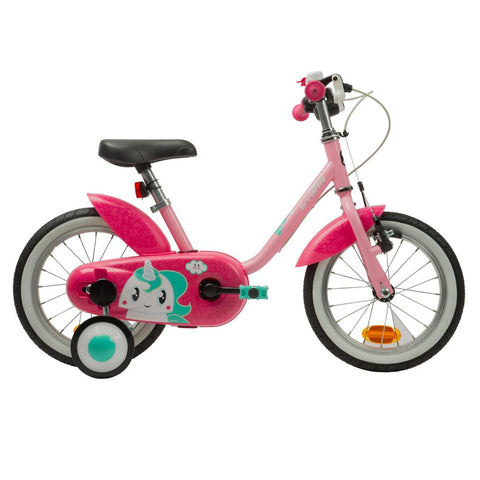 Btwin 500 Unicorn Kids Bike 14