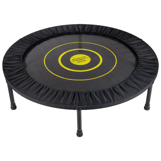 100 Essential Trampoline, photo 1 of 5