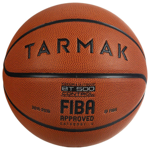 TARMAK - BT 500 Kids Basketball Size 5