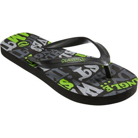 OLAIAN - TO 120 Boy's Flip Flops